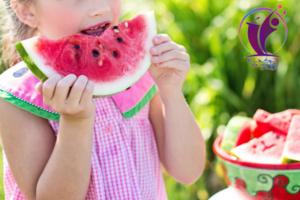 علاج وأسباب السمنة عند الاطفال