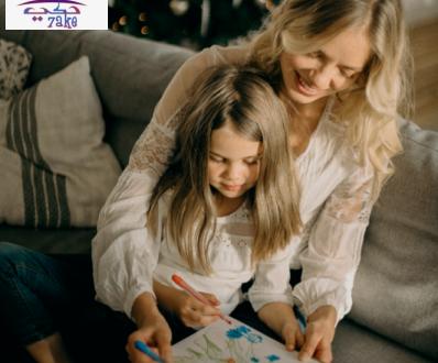 تعزيز السلوك الإيجابي عند الاطفال