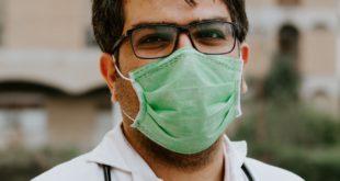 فيروس كورونا وعلاجه