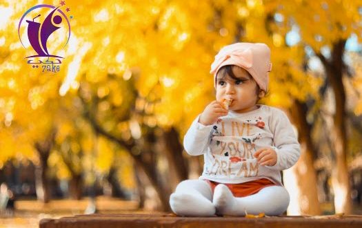 جدول تغذية الطفل الرضيع