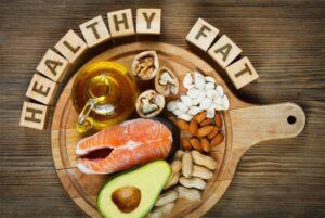 تواجد الدهون الصحية في هذه الاطعمة