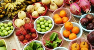 الفاكهة التي تمد الجسم بالطاقة