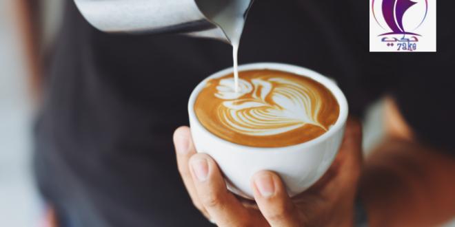 القهوة وعدد السعرات الحرارية فيها