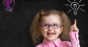 التأمل وتطوير الذهن عند الاطفال