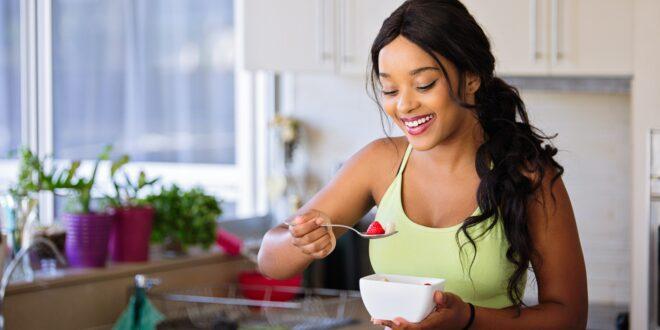 اهم نصائح انقاص الوزن بدون ريجيم