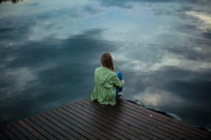 علاج الاكتئاب .. وكيف التأمل يجعلك تتغلب عليه؟