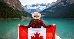طرق السفر الى كندا بشكل مفصل للاجئين