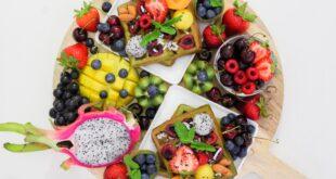 اطعمة تقوي الذاكرة
