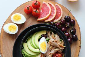الدهون الصحية الضرورية للجسم