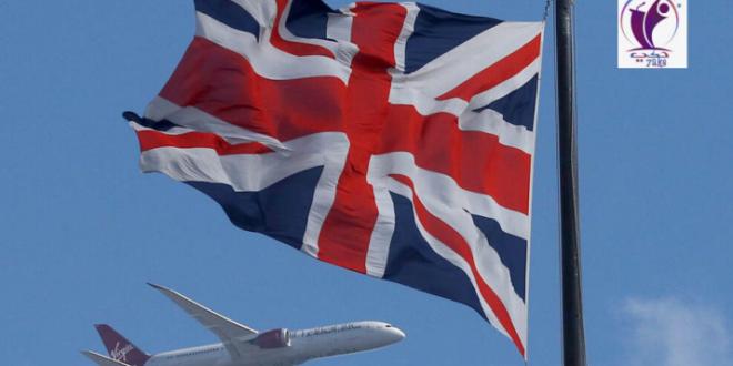 الهجرة الى بريطانيا 2020 بالتفصيل خطوة بخطوة