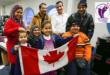 مهاجرين كندا لسنة 2020