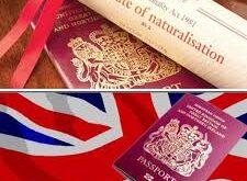 اسئلة شائعة حول الحصول على الجنسية البريطانية وأهم النصائح