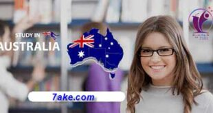 الدراسة في استراليا وماهي اهم الشروط اللازمة