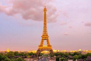 البحث عن عمل في فرنسا