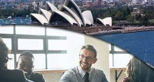 شروط الهجرة الى استراليا للعملللعمل